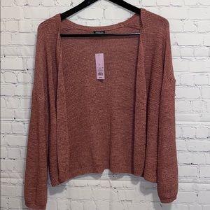 Wild Fable Cardigan Sweater
